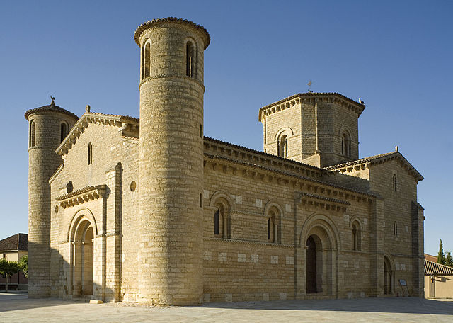 640px-Fromista,_Iglesia_de_San_Martín_de_Tours-PM_32767