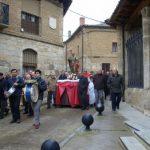 Romería de San Matías - Astudillo