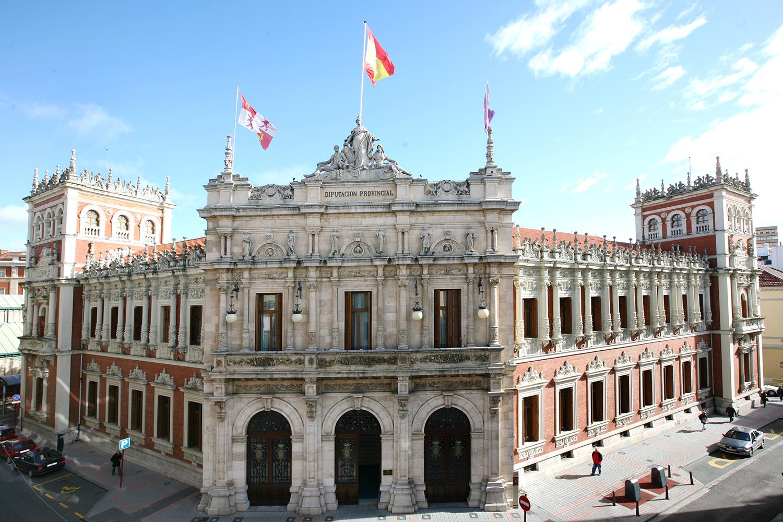 Diputación de Palencia