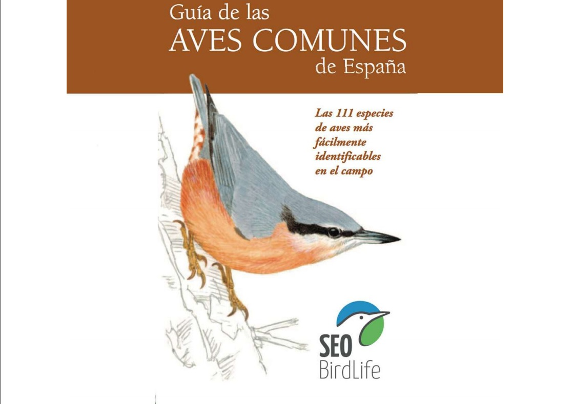 Guía de Aves