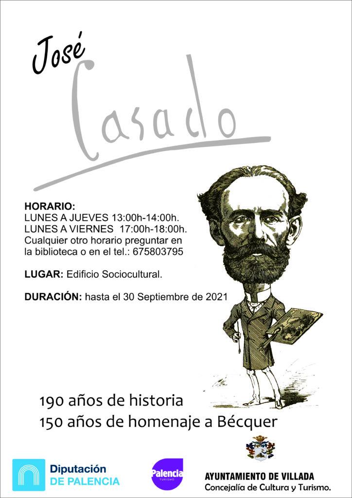 José Casado del Alisal
